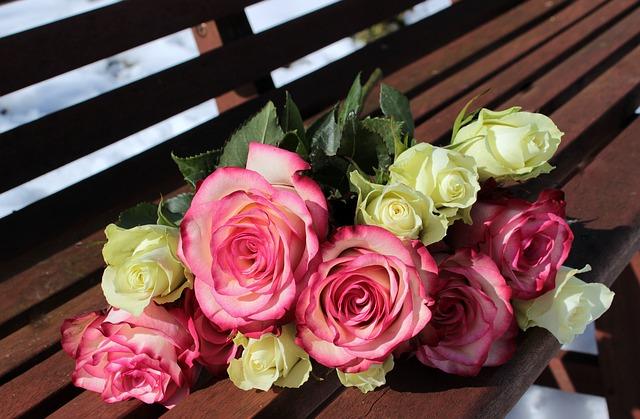 доставка цветов п. Иноземцево